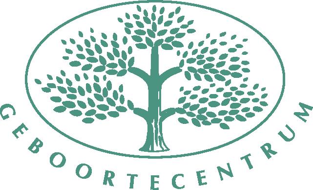 Logo van het Geboortecentrum Amsterdam